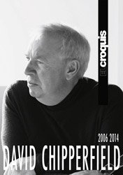 <B>El Croquis 150+174/175 <BR>David Chipperfield</B>
