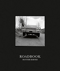 <B>Roadbook</B> <br>Hunter Barnes