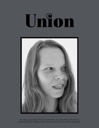 Union Issue #10 (cover 1)