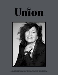 Union Issue #10 (cover 2)