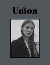 Union Issue #10 (cover 3)