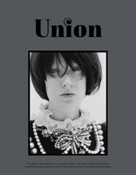Union Issue #10 (cover 4)