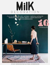 <B>MilK Decoration #16</B>