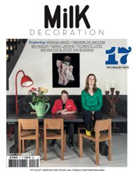 <B>MilK Decoration #17</B>