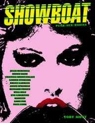 <B>Showboat: Punk / Sex / Bodies <BR>The Mott Collection (signed)</B><BR>Tobby Mott