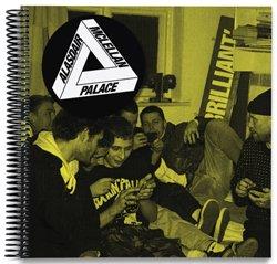 <B>The Palace Book</B> <BR>Alasdair McLellan