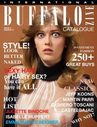 <B>Buffalo Zine Issue #4</B>