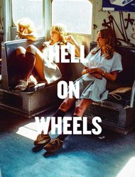 <B>Hell on Wheels</B> <BR>Willy Spiller