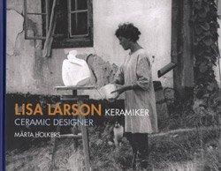 <B>Lisa Larson Ceramic Designer</B>