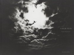 <B>Cold Sun</B> <BR>水谷幹治 | Kanji Mizutani