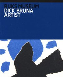 <B>Dick Bruna Artist (Blue)</B>