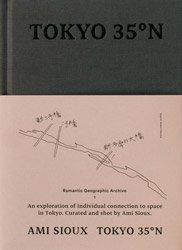 <B>Tokyo 35&#186;N <BR>(日本語訳テキスト付)</B>Ami Sioux