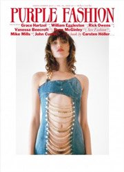 <B>Purple Fashion 27<BR>(Booklet By Carsten Holler)</B>