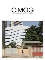 <B>A.mag 10 <BR>Costalopes Architects</B>