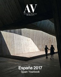 <B>AV Monographs 193-194<BR> Spain Yearbook 2017</B>