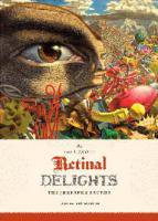 In the Land of Retinal Delights The Juxtapoz Factor
