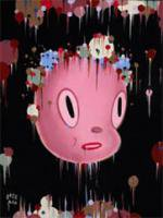 Gary Baseman: Knowledge Comes With Gas Release