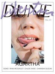 Libertin DUNE Issue 13