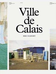 <B>Ville De Calais</B> <BR>Henk Wildschut