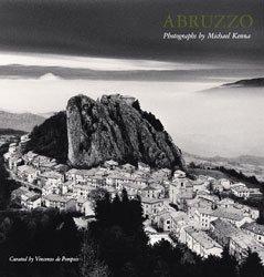 <B>Abruzzo</B> <BR>マイケル・ケンナ | Michael Kenna