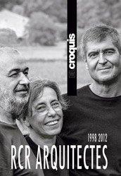 <B>El Croquis <BR>RCR Arquitectes 1998 - 2014</B>