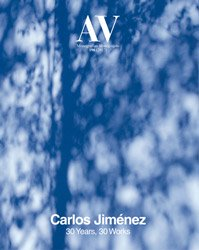 <B>AV Monographs 196<BR>Carlos Jimenez 30 Years, 30 Works</B>