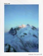 Takashi Homma(ホンマタカシ): Mountains Seeing Itself