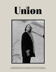 Union Issue #12 (cover 1)