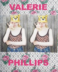 <B>40 minutes outside london lies a suburban world of alien girls~</B> <BR>Valerie Phillips