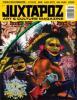 JUXTAPOZ #98 March 2009