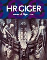 H. R. Giger: WWW HR Giger Com (Taschen 25)