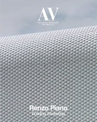 <B>AV Monographs 197-198<BR>Renzo Piano Building Workshop</B>