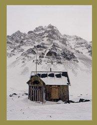 <B>Svalbard</B><BR>石川直樹 | Naoki Ishikawa