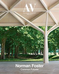 <B>AV Monographs 200 <BR>Norman Foster - Common Futures</B>
