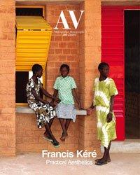 <B>AV Monographs 201 <BR>Francis Kere Practical Aesthetics</B>