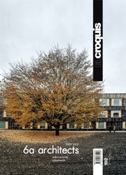 <B>El Croquis 192<BR>6a Architects (2009-2017)</B>