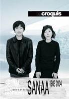 EL Croquis SANAA 1983-2004: Sejima + Nishizawa 妹島和世+西沢立衛