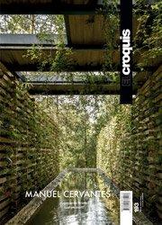 <B>El Croquis 193<BR>Manuel Cervantes Cespedes - Cc Arquitectos 2011/2018</B>