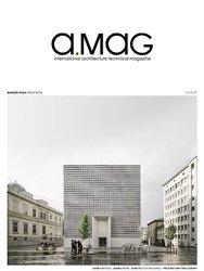 <B>A.mag 12 <BR>Barozzi Veiga Architects</B>