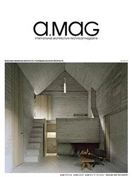 <B>A.mag 07 <BR>Buchner Bruendler Architects | Fuhrimann Haechler Architects</B>