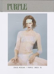 <B>Purple Fashion 29<BR>(Craig Mcdean)</B>