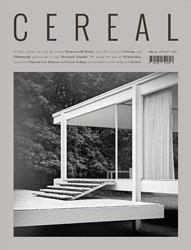 <B>Cereal Magazine #14</B>