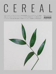 <B>Cereal Magazine #15</B>