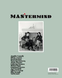 <B>Mastermind Magazine #3</B>