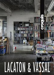 <B>El Croquis 177/178<br> Lacaton & Vassal (Revised Hb Reprint)</B>