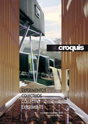 <B>El Croquis 148+149</B> <br>Collective Experiments - Spanish Architects 2010