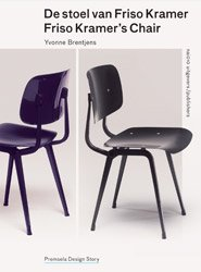 <B>Friso Kramer's Chair</B><BR>