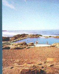 <B>A Pool On The Beach</B> <BR>Alvaro Siza