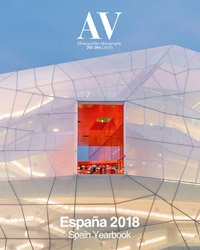 <B>AV Monographs 203-204:<BR>Spain Yearbook 2018</B>