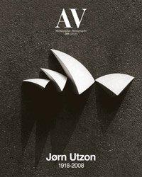 <B>AV Monographs 205 <BR>Jorn Utzon 1918-2008</B>